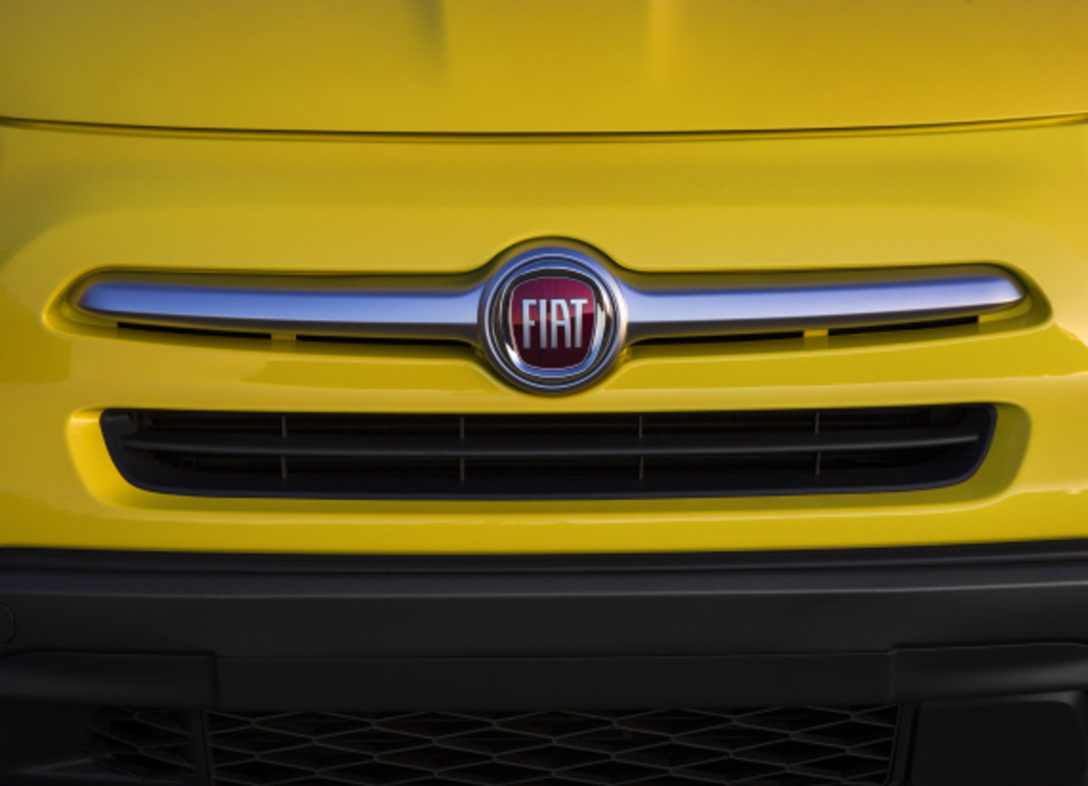 Introducing the FIAT 500X - 11