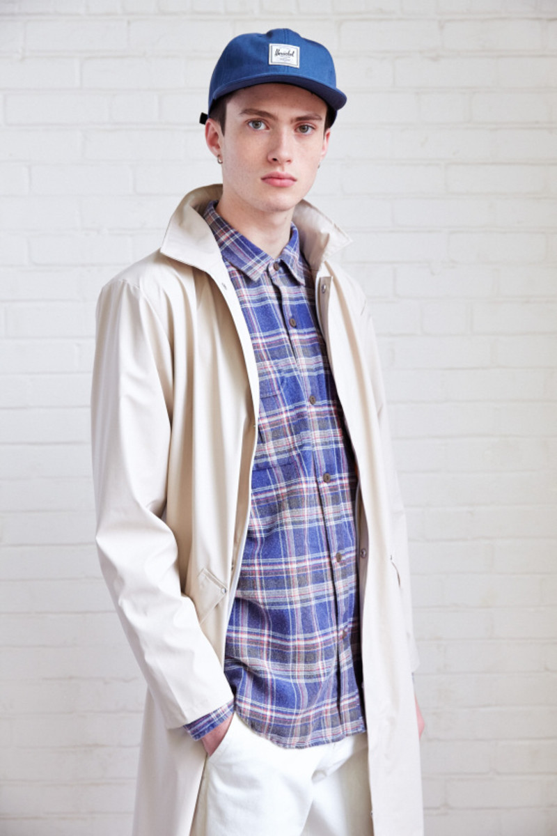 Urban Outfitters - Men's Spring 2015 Collection | Preview - 8