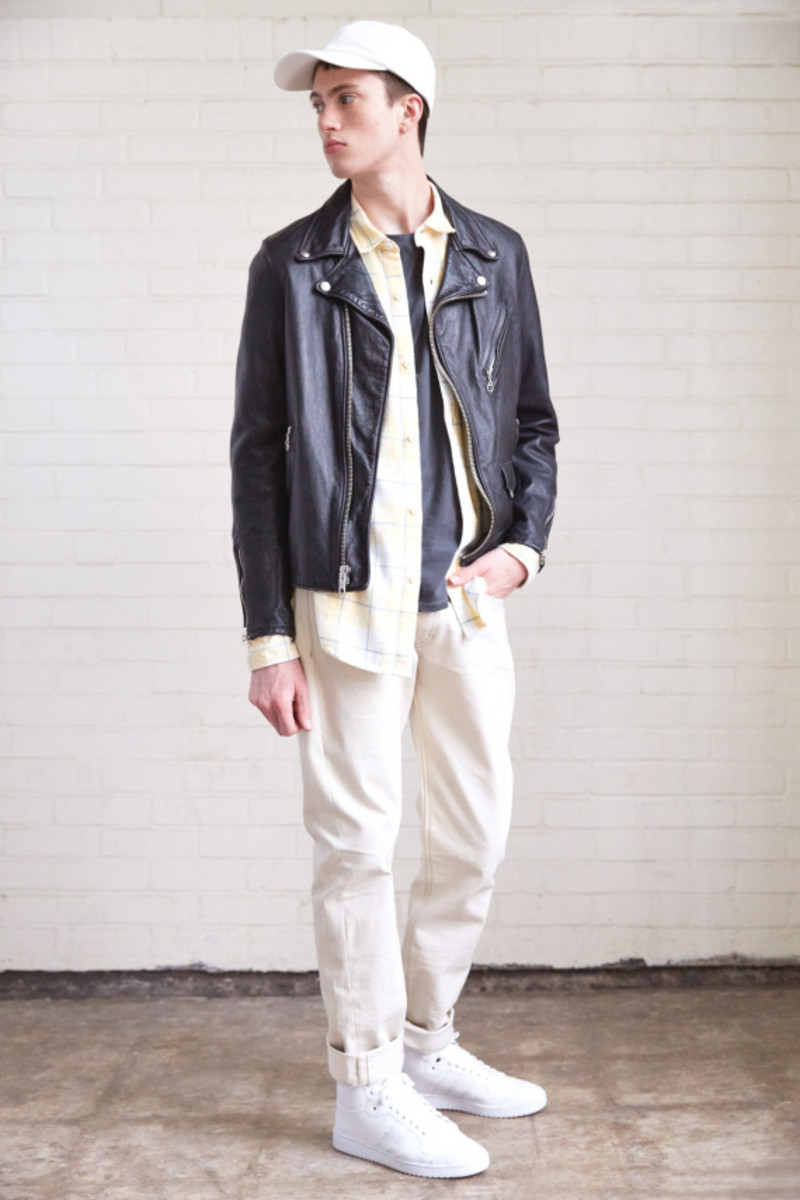 Urban Outfitters - Men's Spring 2015 Collection | Preview - 13