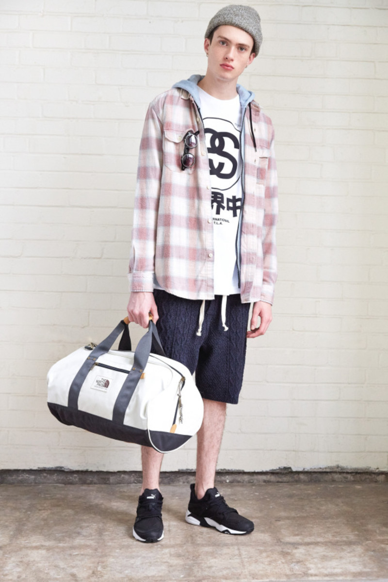 Urban Outfitters - Men's Spring 2015 Collection | Preview - 12