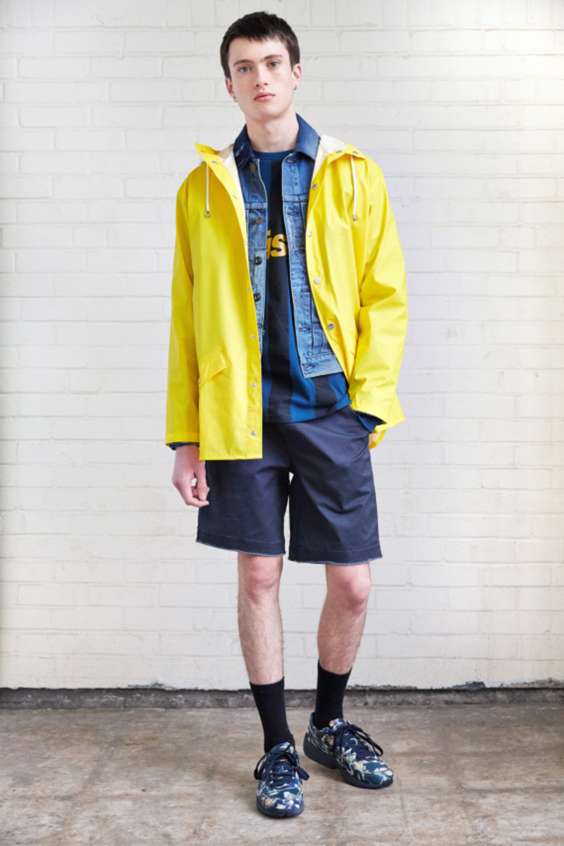 Urban Outfitters - Men's Spring 2015 Collection | Preview - 9