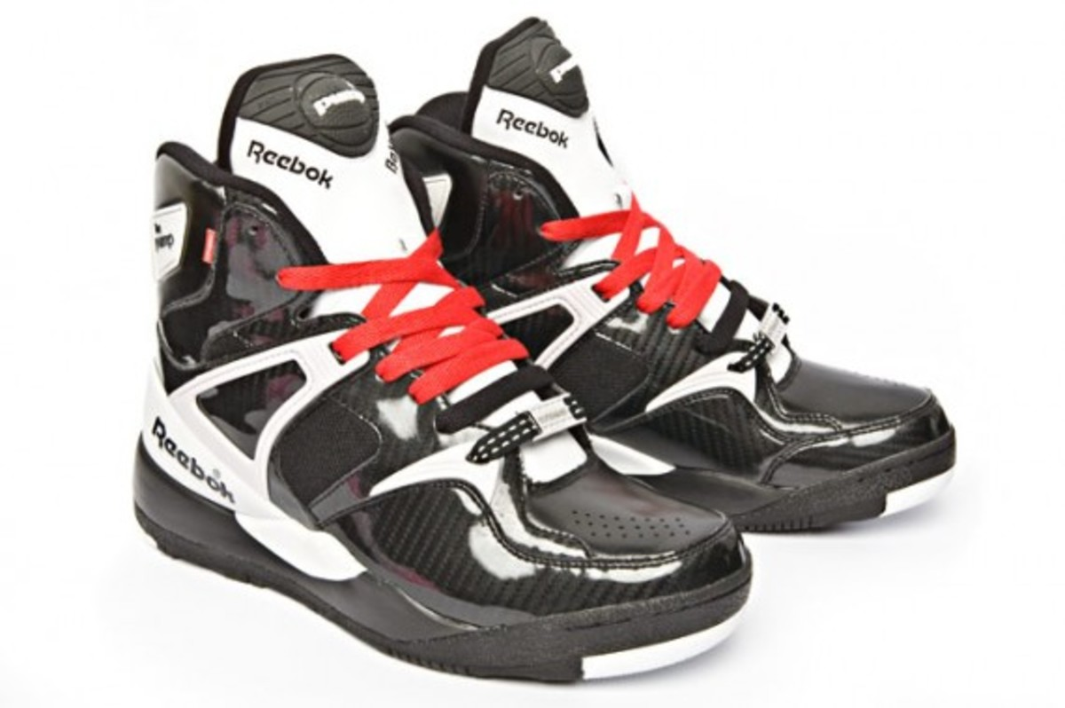 Espionage x Reebok - PUMP 20th Anniversary Edition - Freshness Mag dac87a6d8