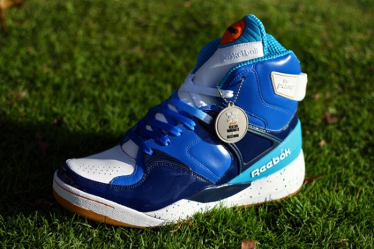 KICKS HI x Reebok - PUMP 20th Anniversary Edition - Freshness Mag 167d1b5ba