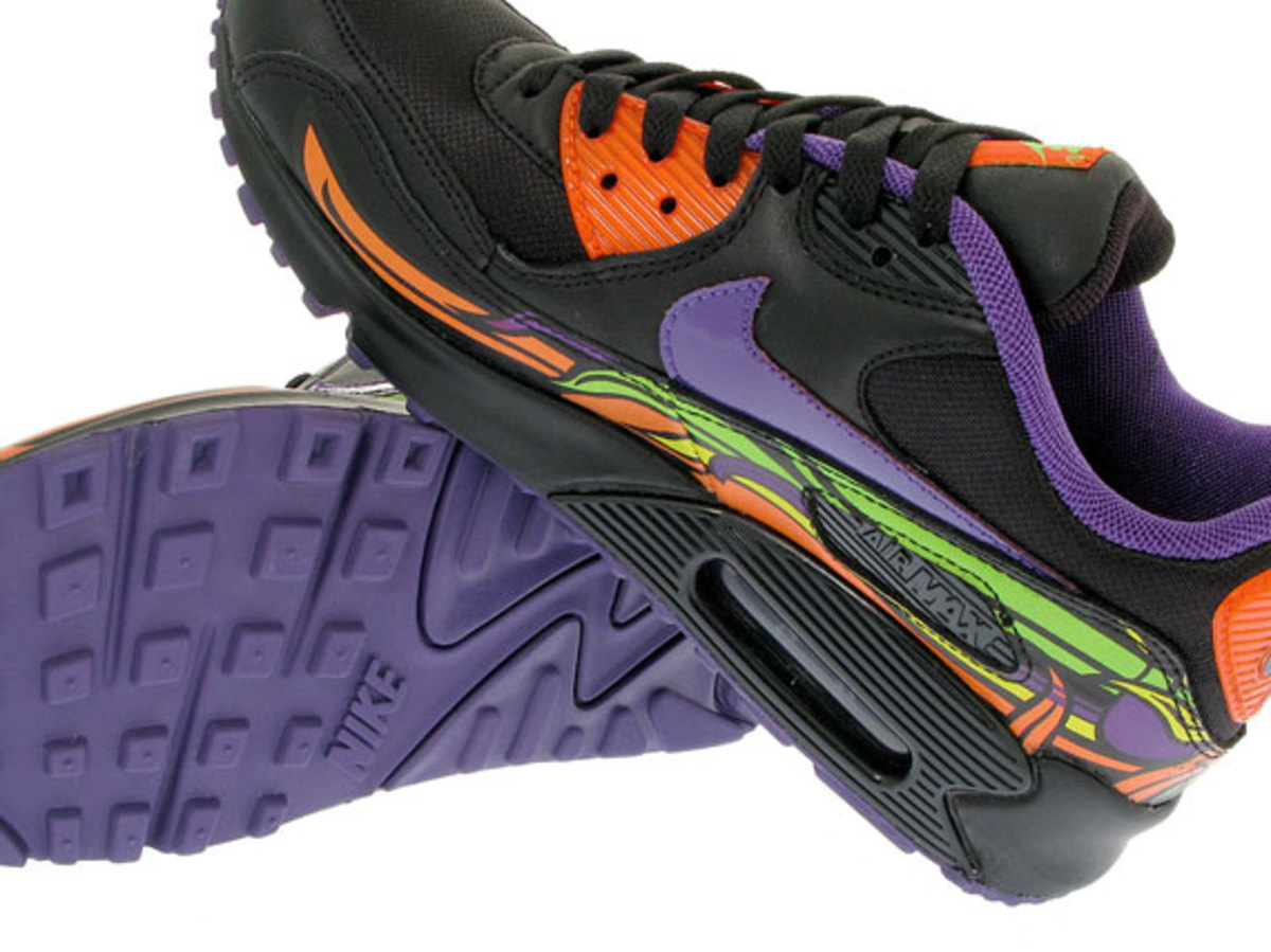new style 10181 05e71 ... sale nike day of the dead air max 90 dunk pack release info 892d0 1f3bf