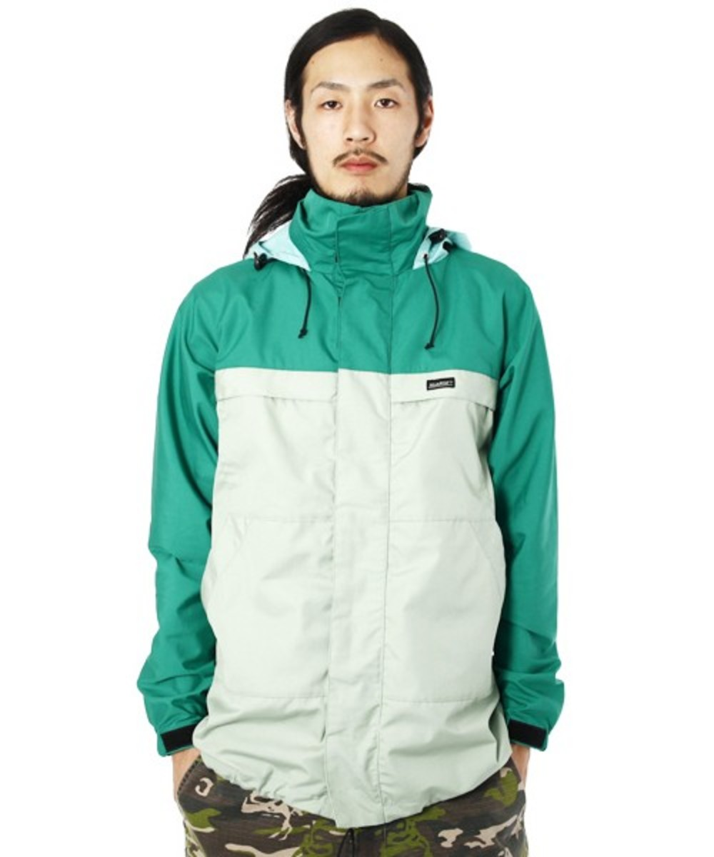 sailing-jacket-green