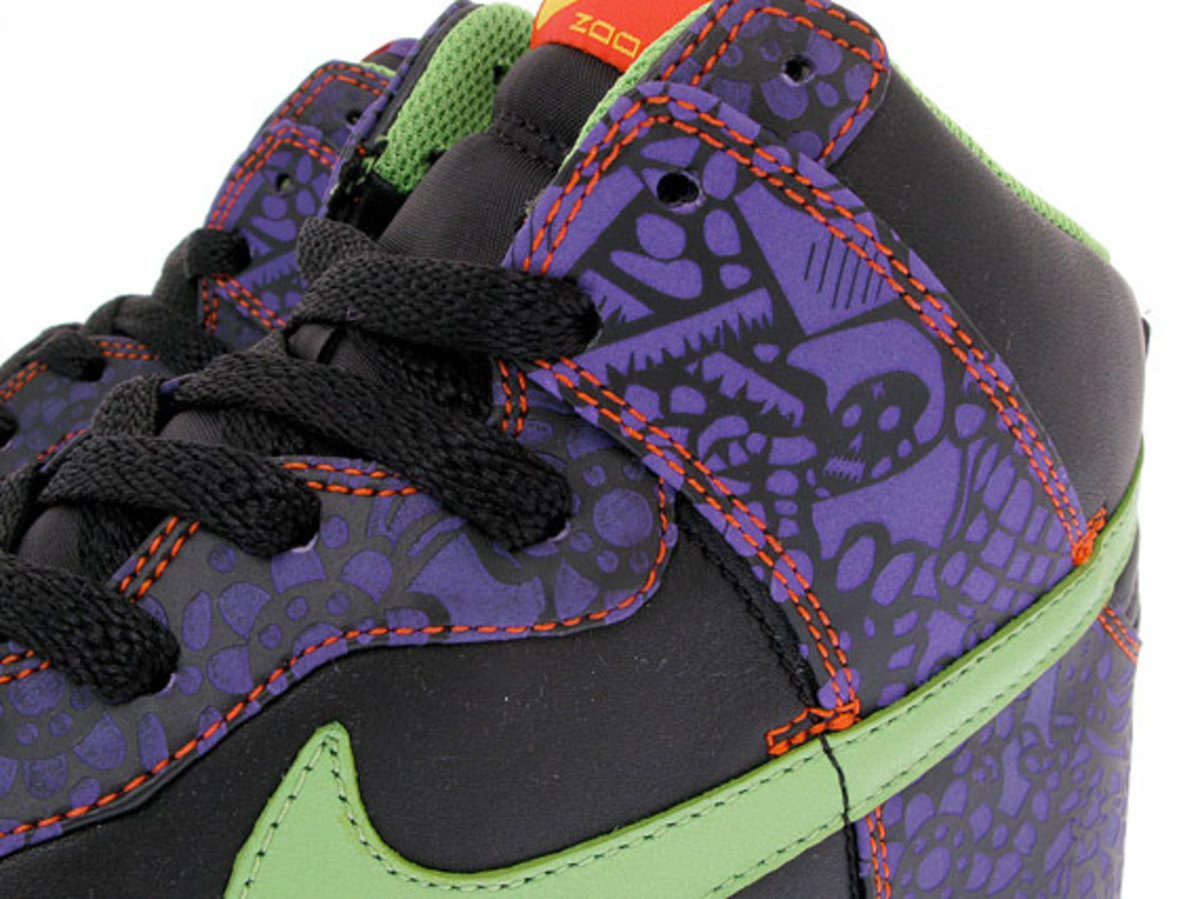 sports shoes f2089 ab5f9 ... buy nike day of the dead air max 90 dunk pack release info freshness  mag 2a8a0