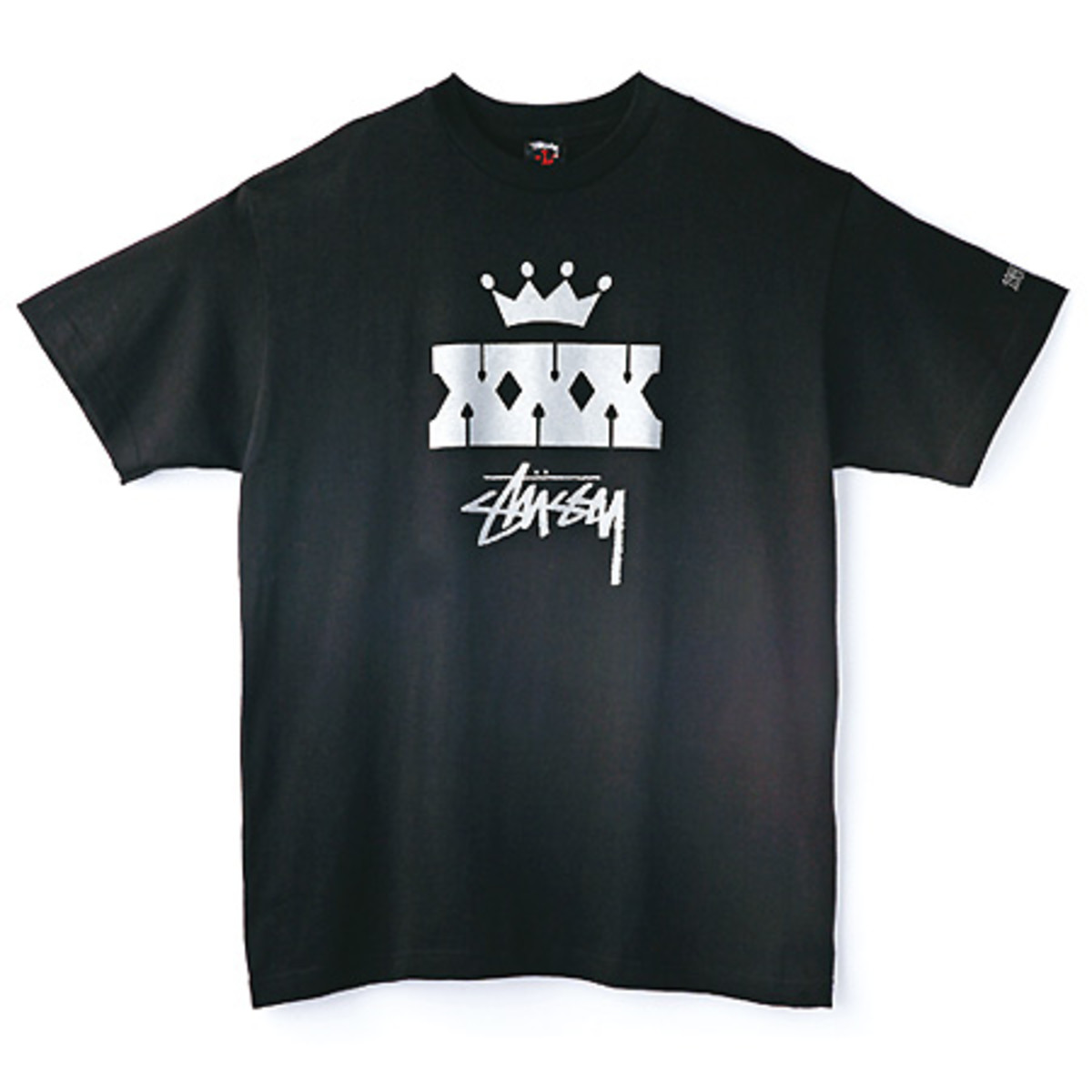 warp-x-stussy-crown-xxx-tee-black