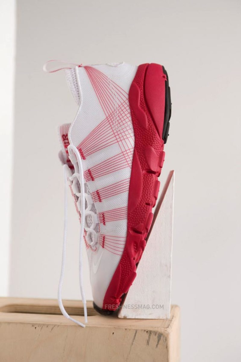 Nike Sportswear - Spring/Summer 2010 - Six (6) Collaboration - England - James Jarvis