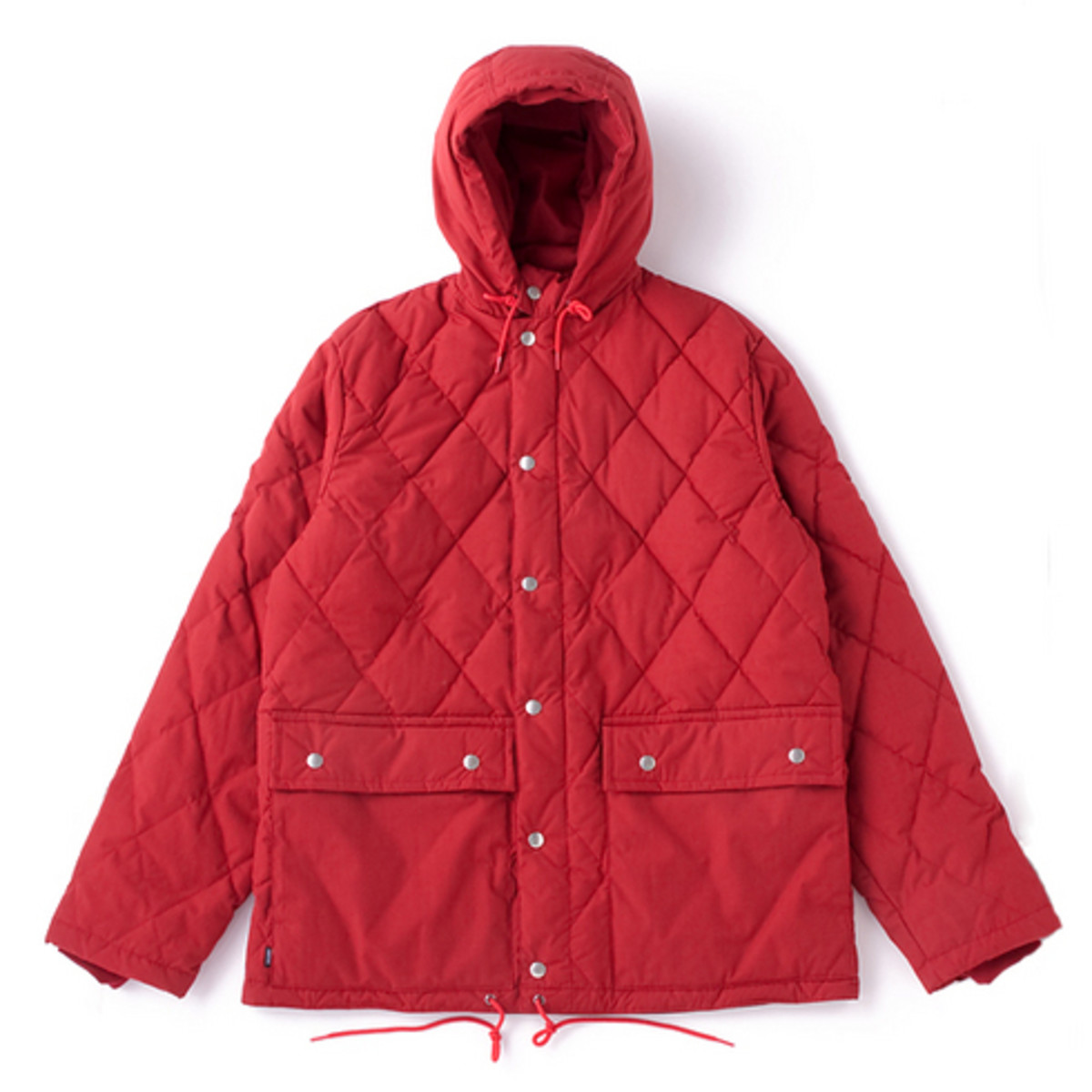 quilting-jacket-red
