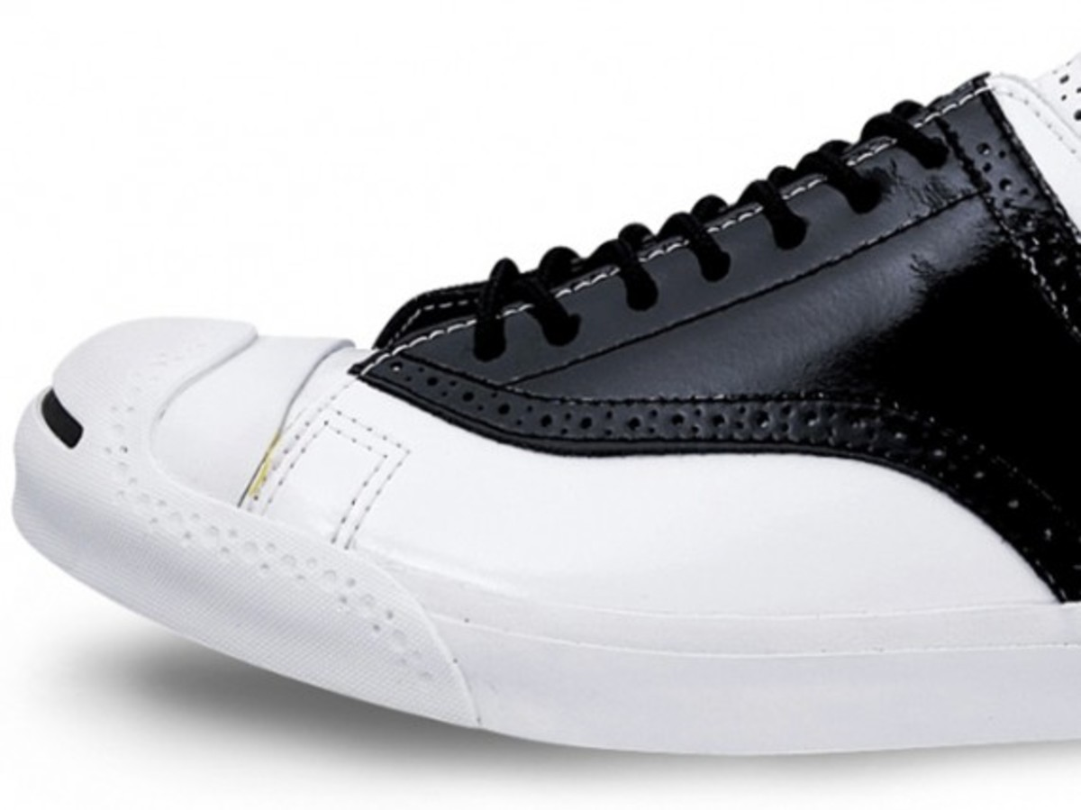 Converse Japan - Dress code 1/2 - Jack Purcell S MDLN