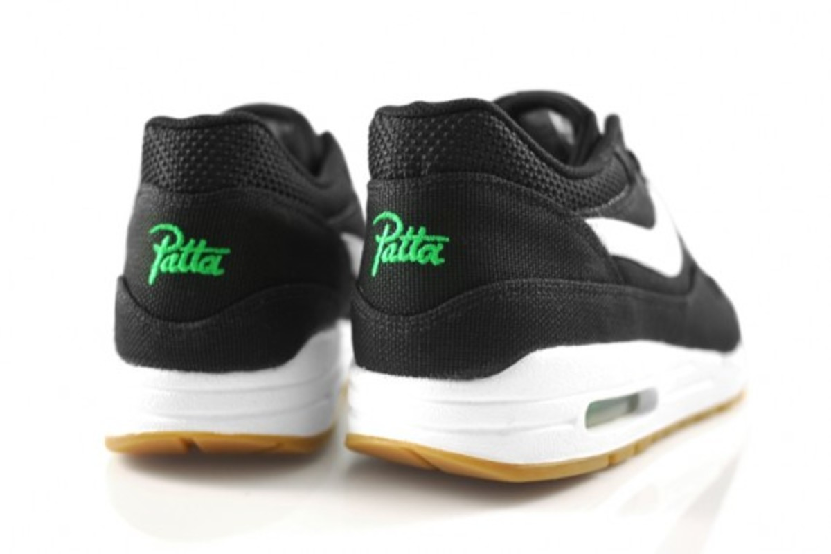 Patta x Nike Air Max 1 Premium TZ First Look - Freshness Mag f24834fb14