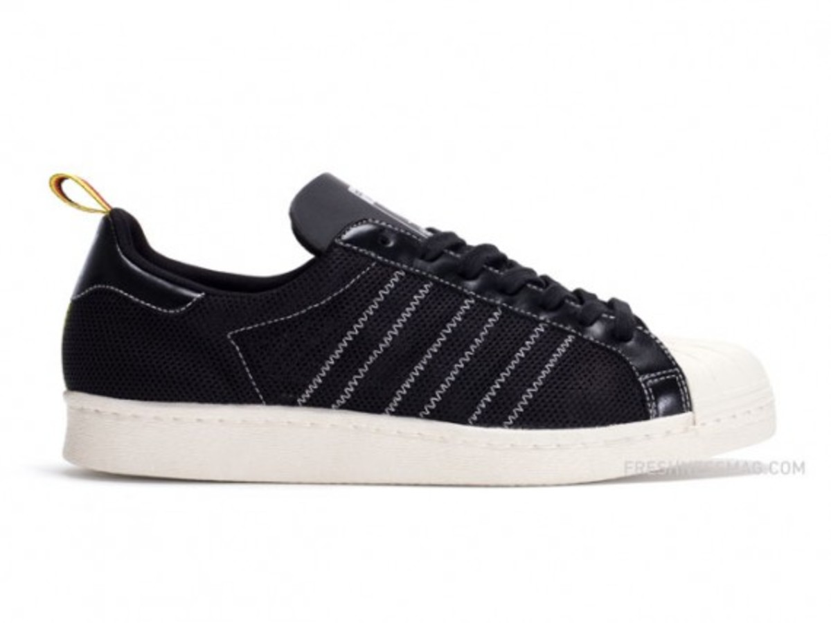 adidas Originals by Originals (ObyO) - Kazuki Kuraishi - Superstar 80's KZKLOT
