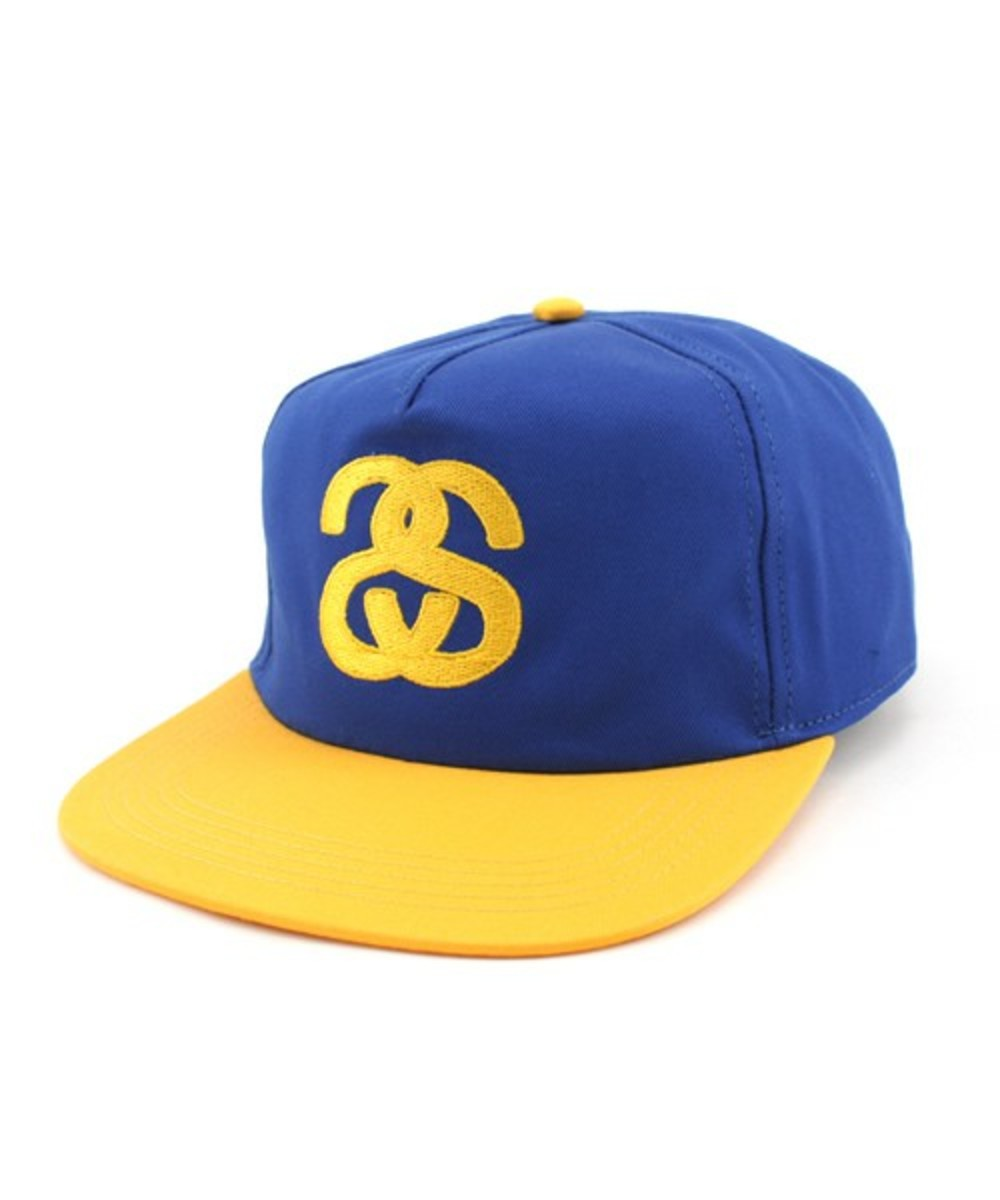 ss-two-tone-snap-back-cap-gold