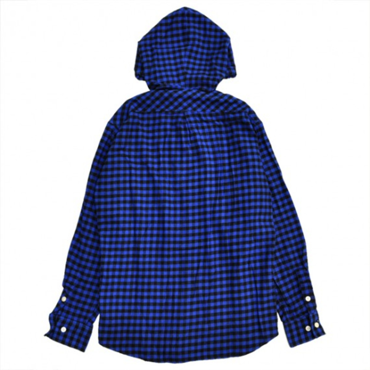 buffalo-check-hooded-shirt-blue-2