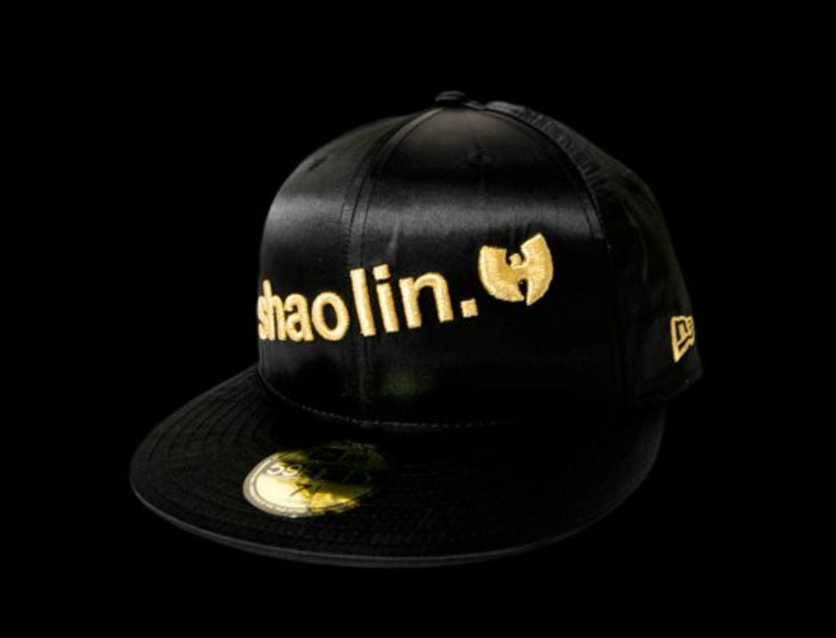 d0f98d2b ... italy applebum x wu tang brand x new era shaolin new era 59 fitted cap  preview