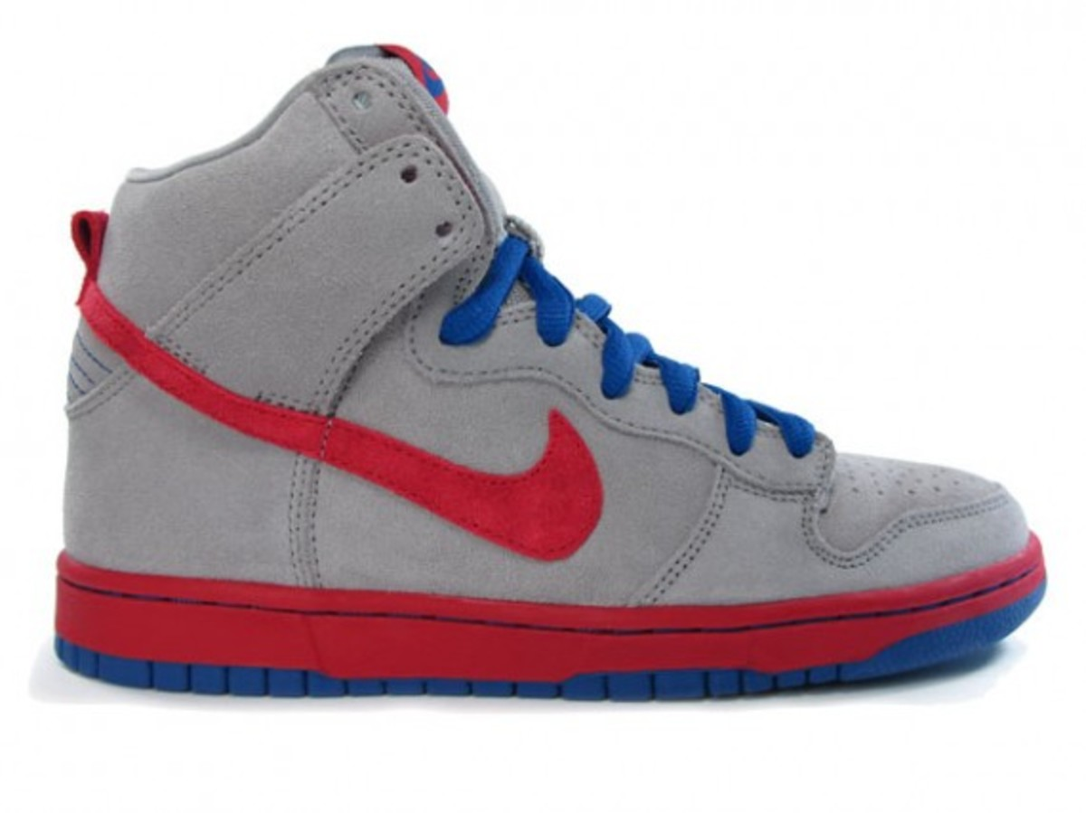 timeless design bba22 35e44 A series of new colorways of Nike SB have been released for the warmer  seasons ahead and this Dunk High Pro SB is one of the stand outs from the  releases.