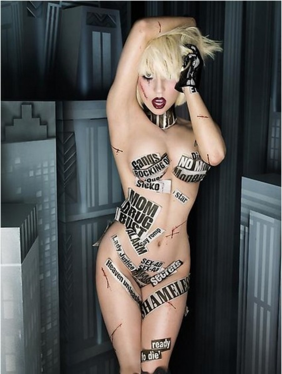 david_lachapelle_kanye_west_lady_gaga_2