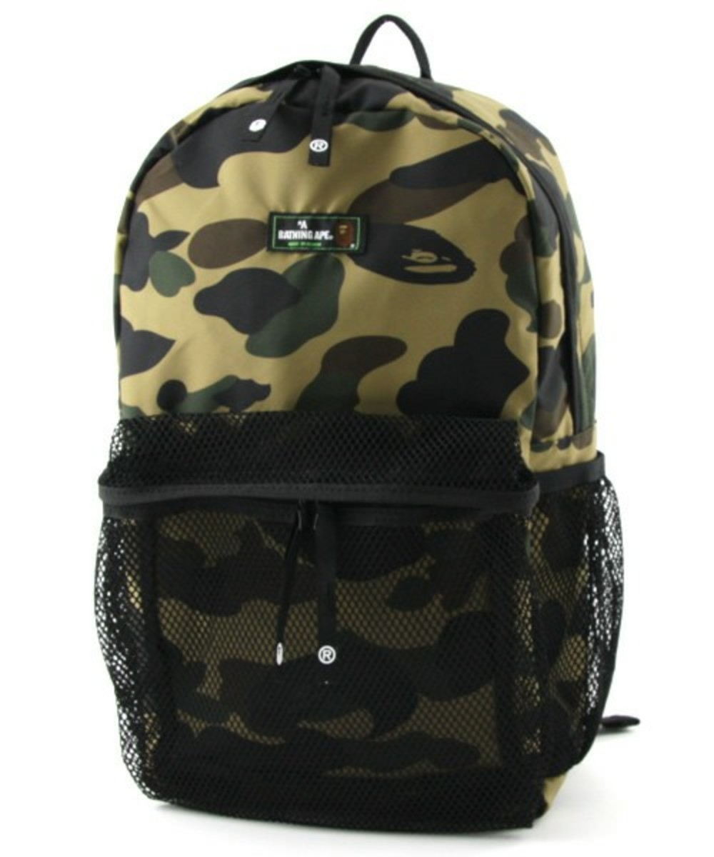 backpack-green
