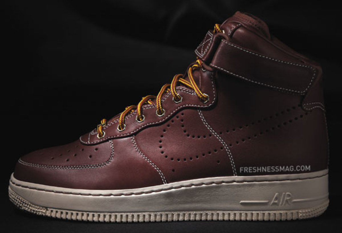 nike air force 1 high workwear boots