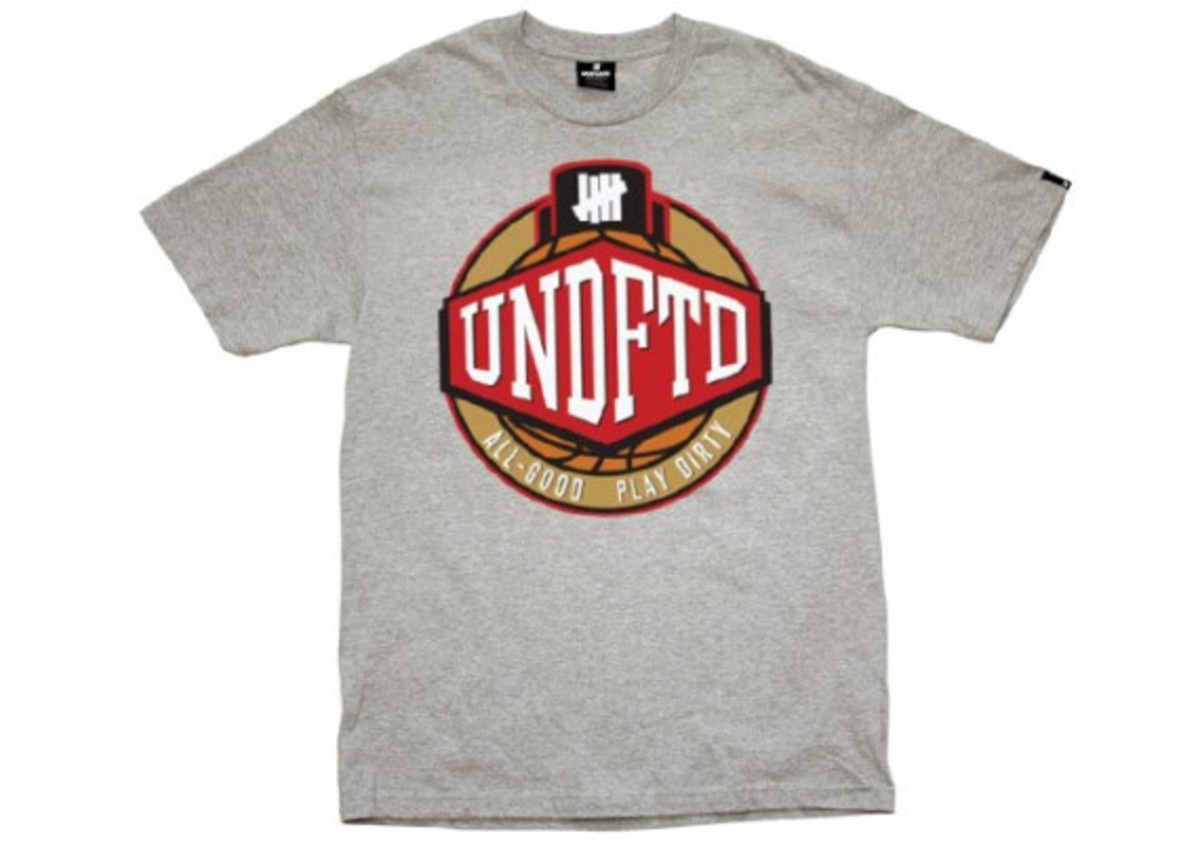 Undftd all star weekend t shirts freshness mag for All star t shirts