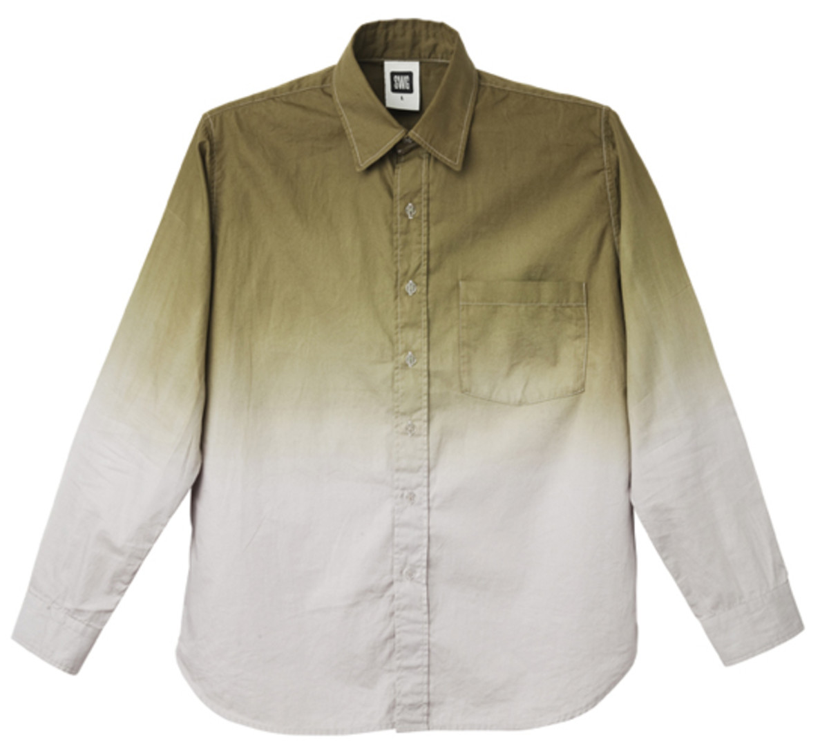 gradation-shirt-khaki