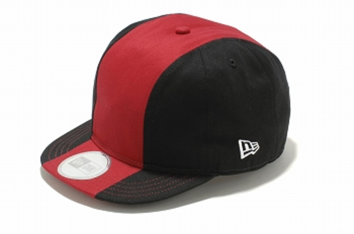 New Era Japan have just released a new variation of the popular Bike Cap  that was released last year. This time the caps are given a two tone  treatment that ... 545976ba810