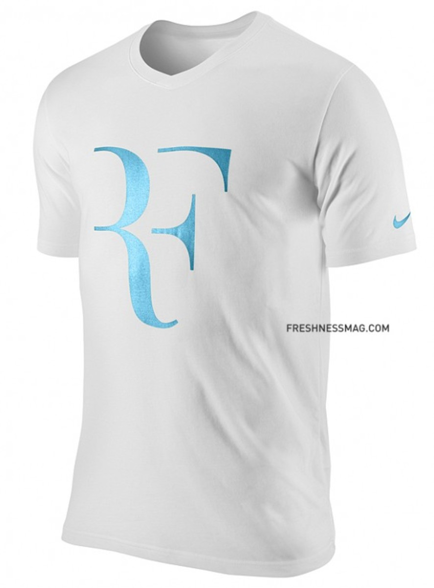 Tennis All Federer Nike T Shirt Court Roger Practice Rf X qF0qPw