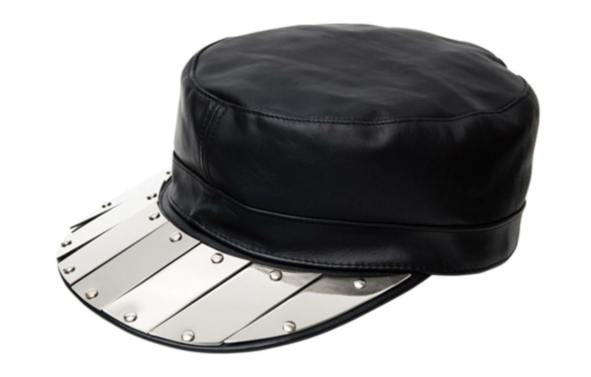 metal-leather-army-cap-2