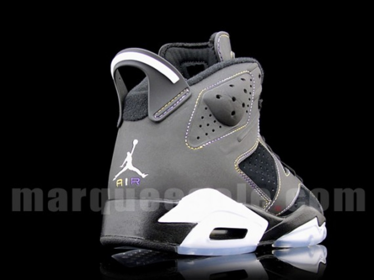 online store 5806c 67dfb Air Jordan VI (6) Retro Lakers | Preview - Freshness Mag