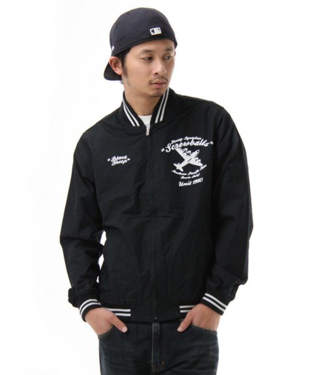 black-sheep-varsity-jacket-black