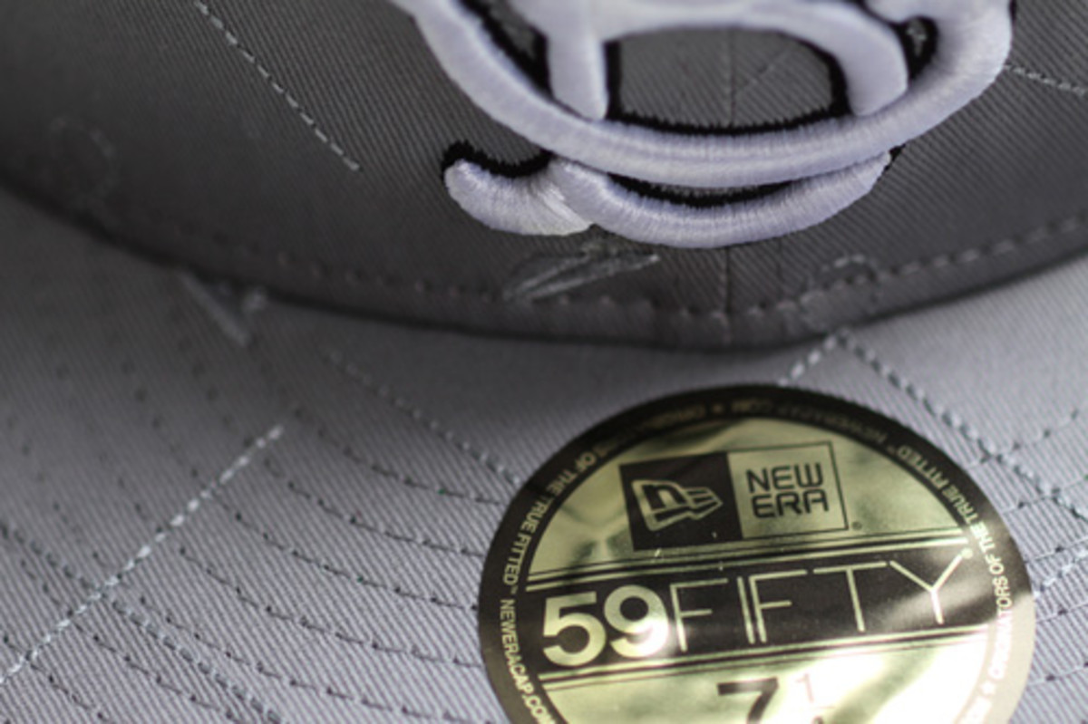 3a07ab8ef5a Benny Gold x New Era - Diamonds Embroidered Caps - Freshness Mag