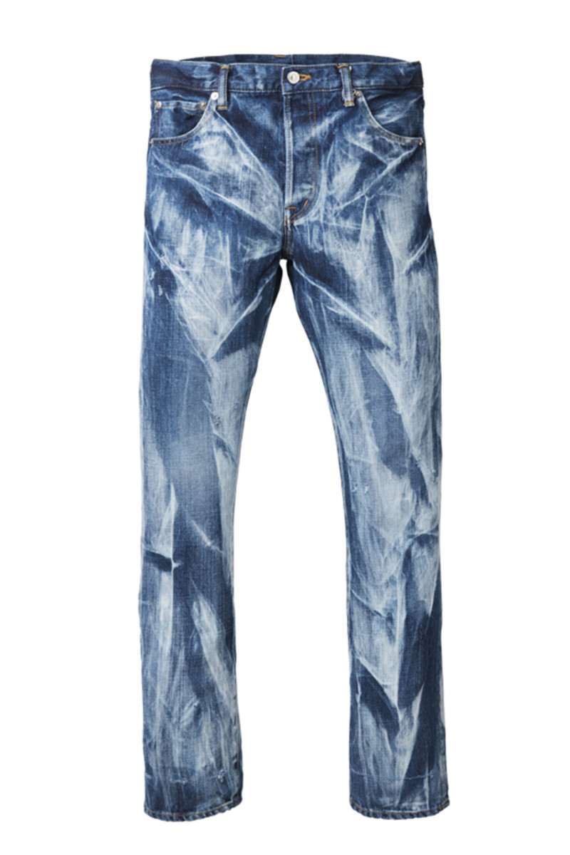 shaving-denim-pants