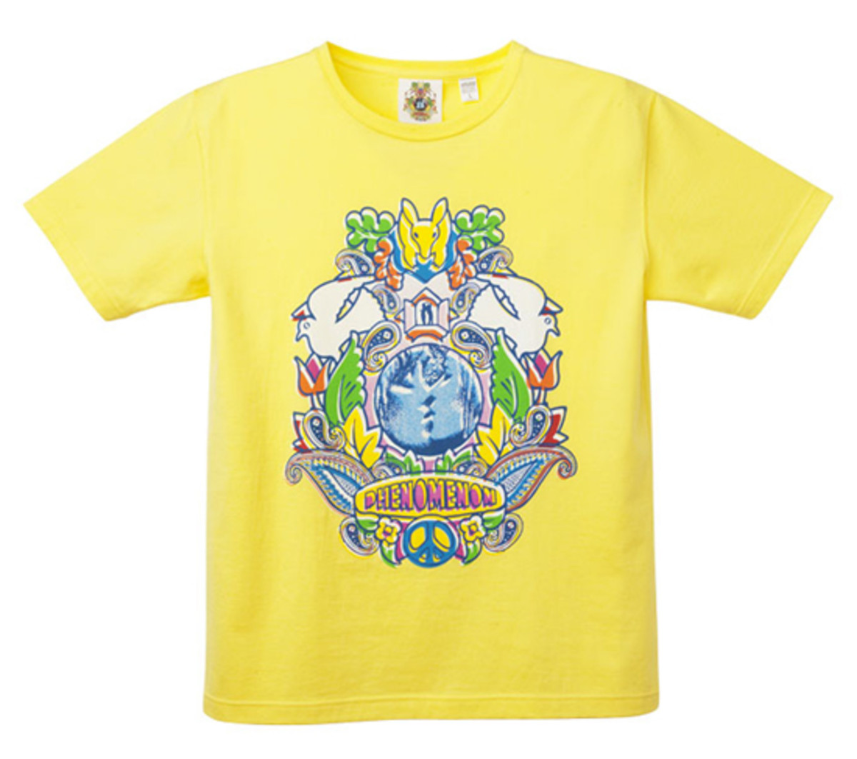 acid-girl-t-shirt-yellow