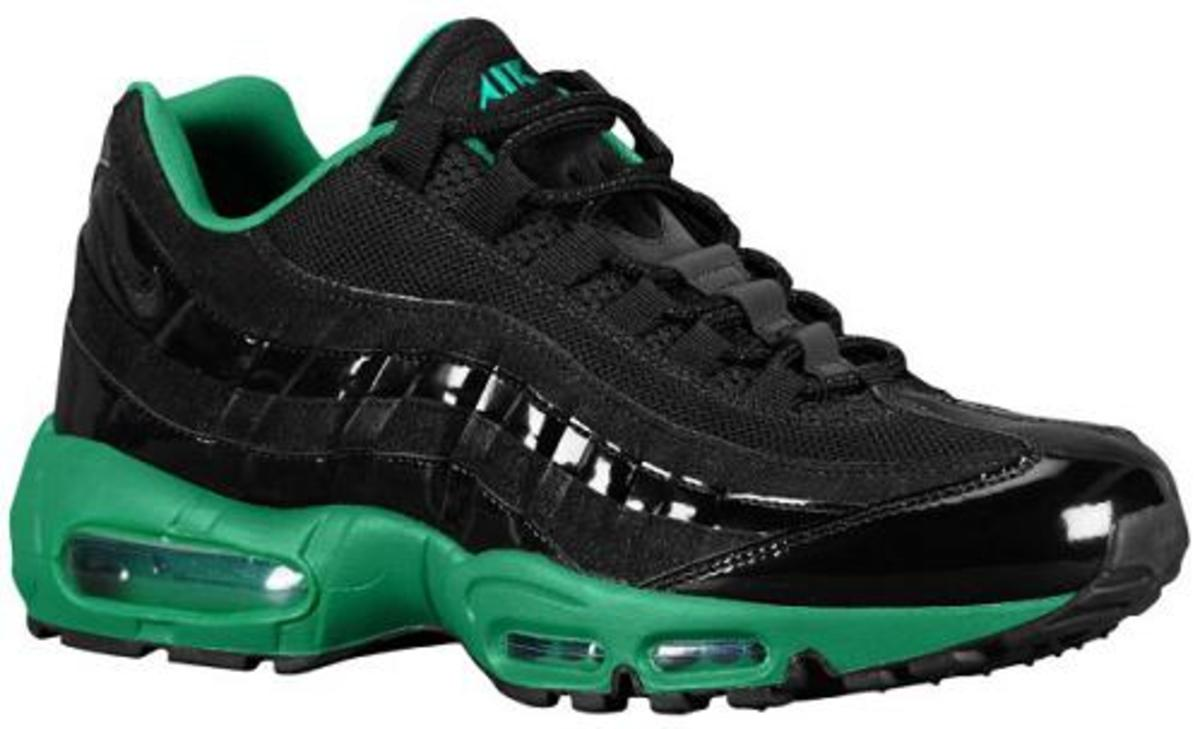 03c95695b6 Nike Air Max 95 - Air Attack Pack - Freshness Mag