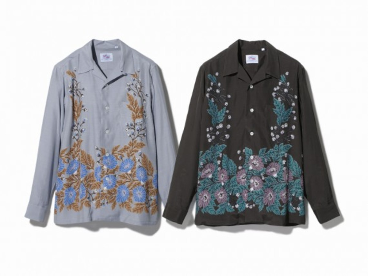 rayon-cloth-long-sleeve-open-collar-shirt
