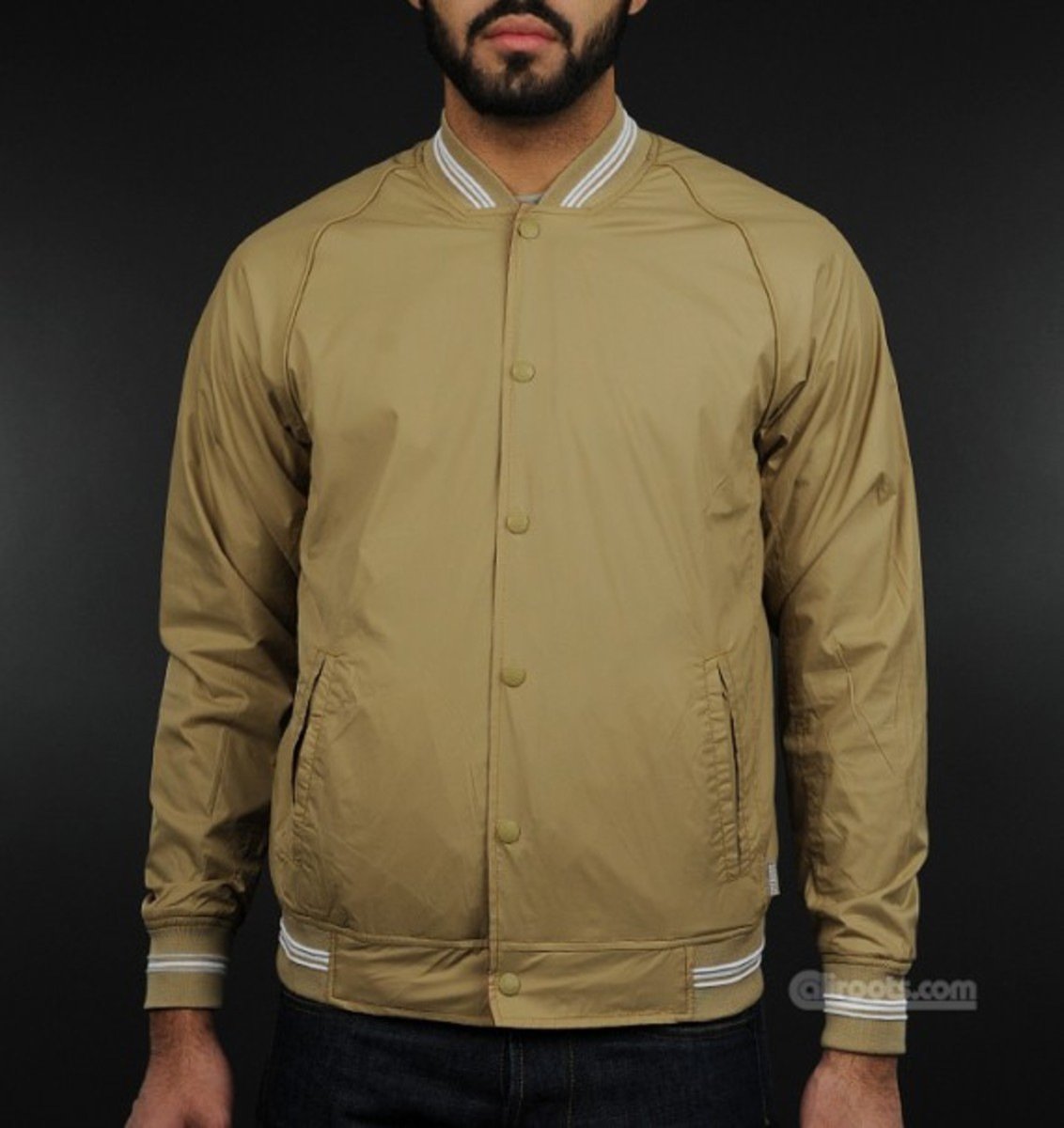 stussy-reversible-basebal-jacket-tan-01