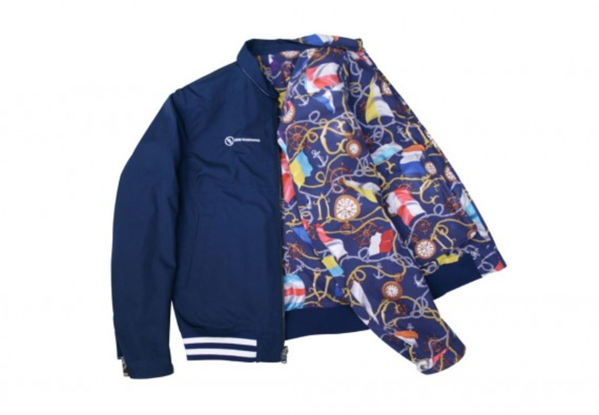 flag-pattern-reversible-jacket