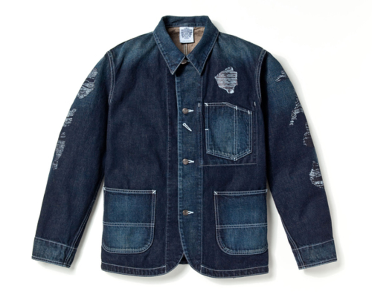 distressed-print-denim-coverall