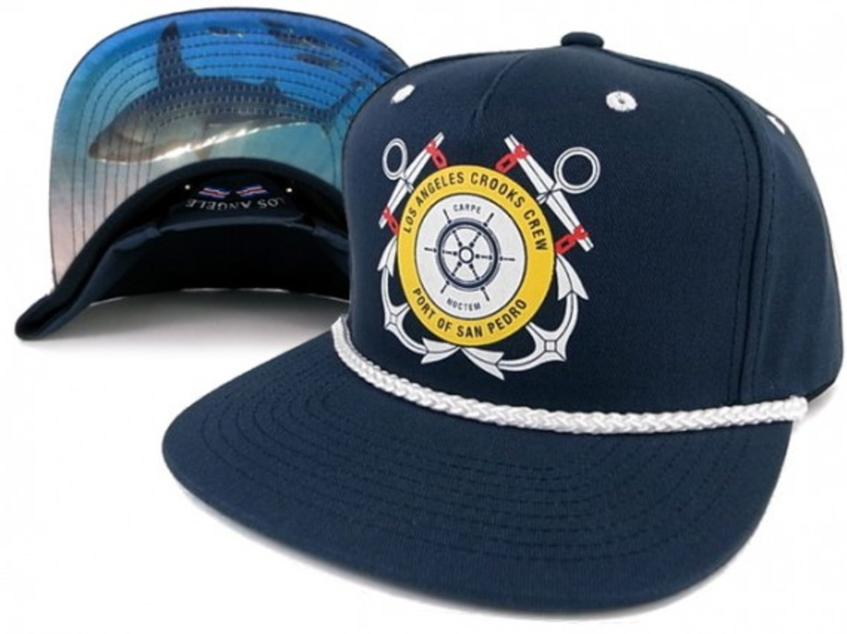 grosso-come-ladri-cap-navy