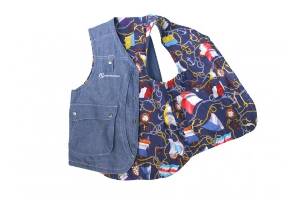 flag-pattern-reversible-vest