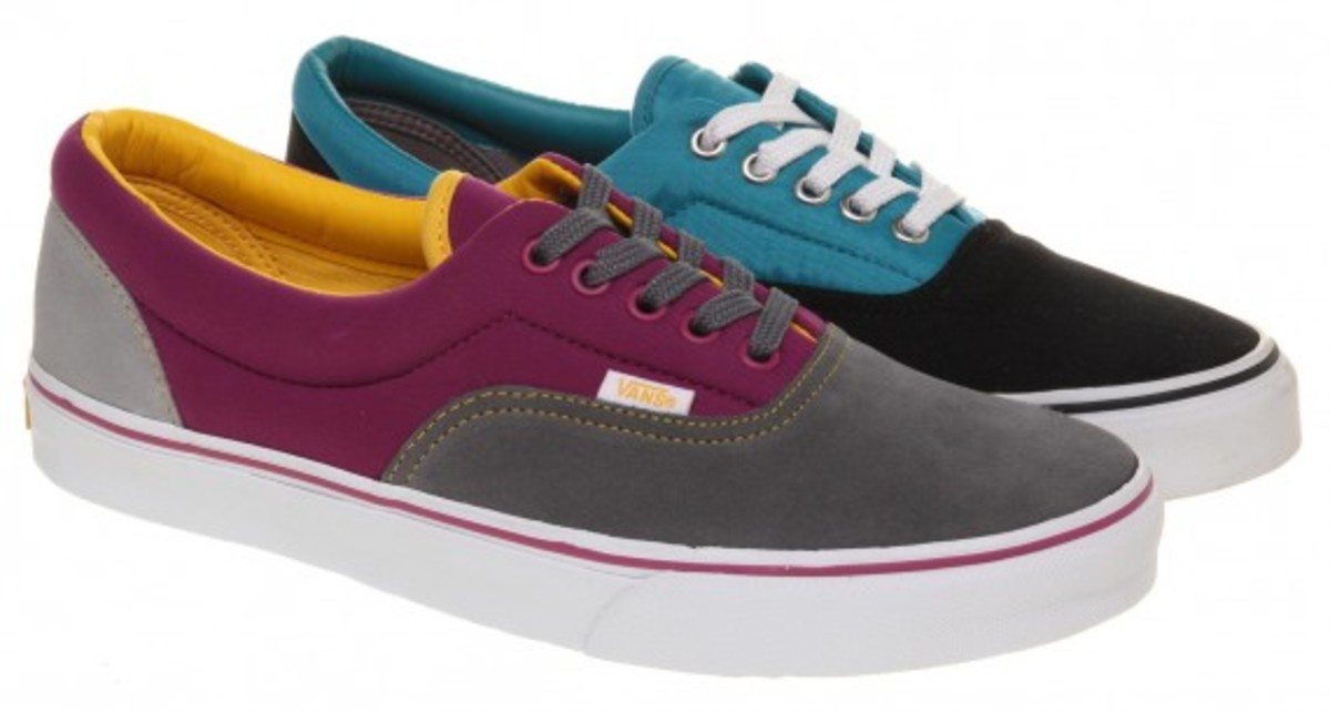 497325cf36 Offspring x VANS Limited Edition Era - California Collection ...