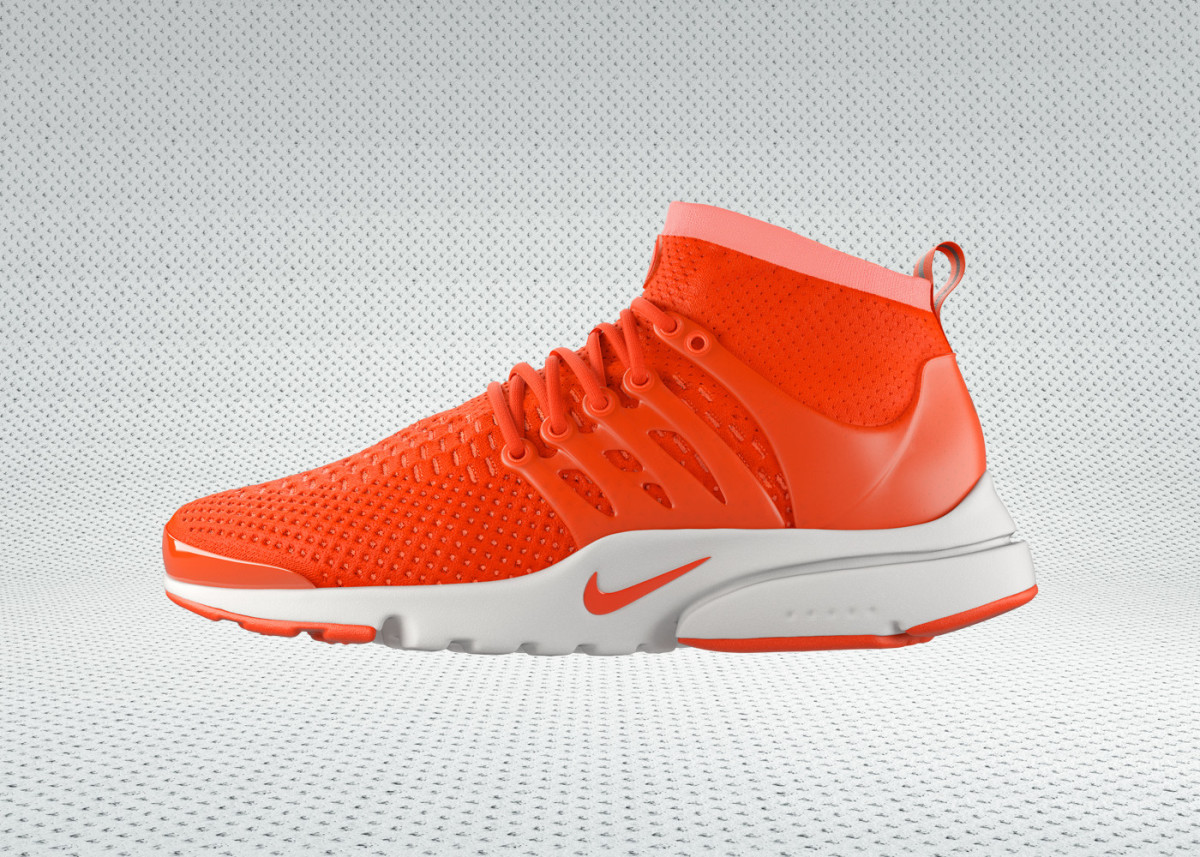 b8e1dc53eec28b An Official Look at the Nike Air Presto Ultra Flyknit - Freshness Mag
