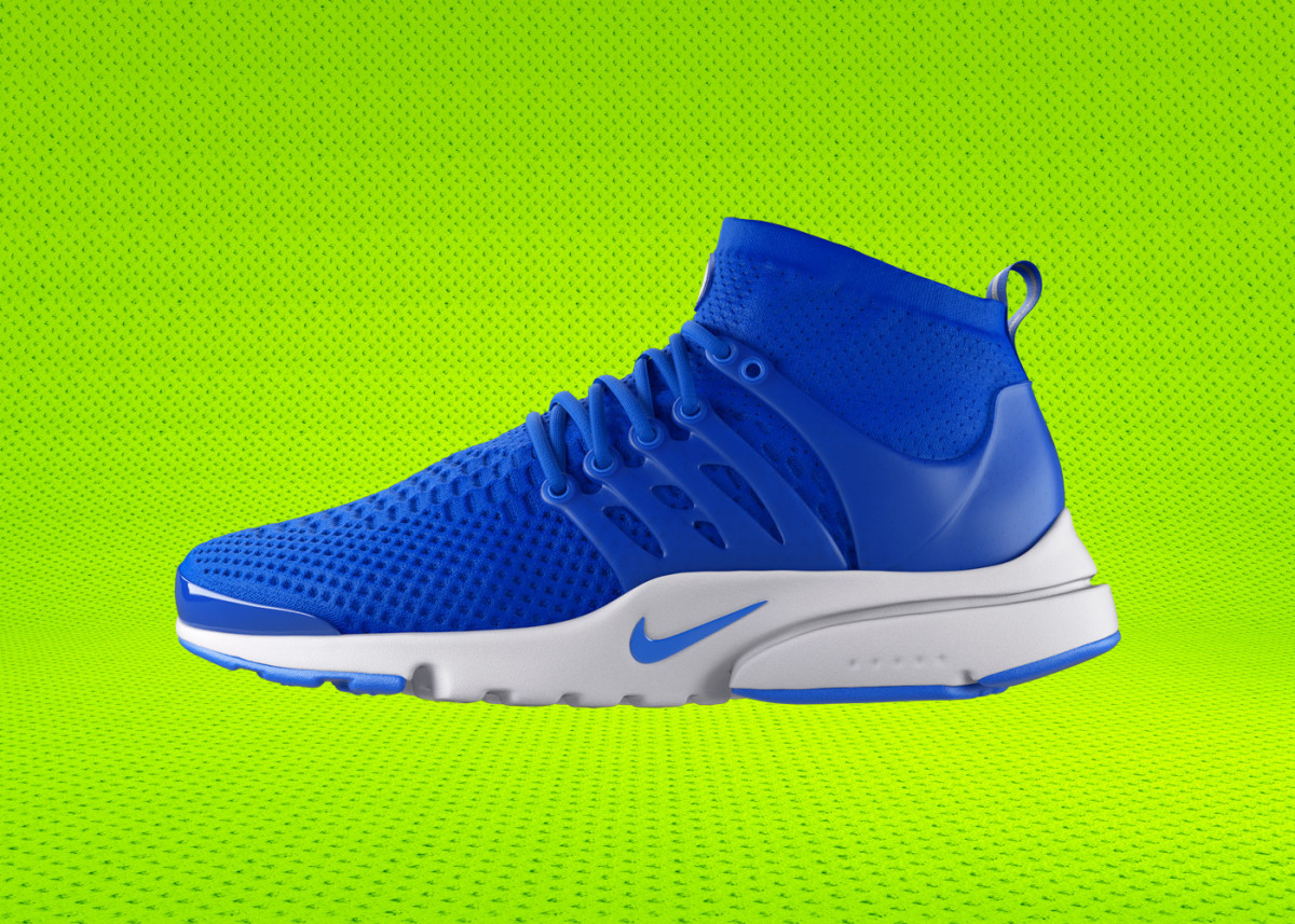 new product bdbf2 f781f An Official Look at the Nike Air Presto Ultra Flyknit - Freshness Mag