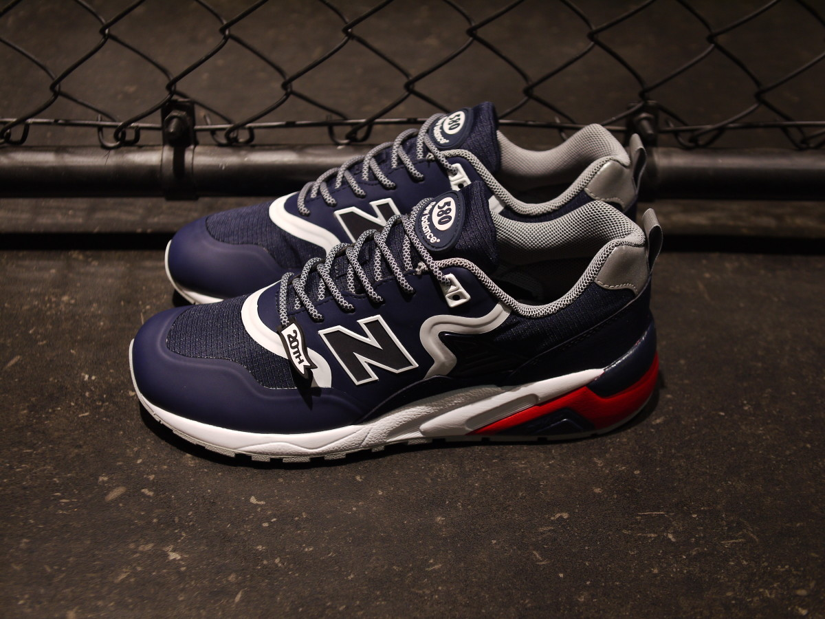 mita sneakers   New Balance Celebrate the 20th Anniversary of the ... d845dcc72a