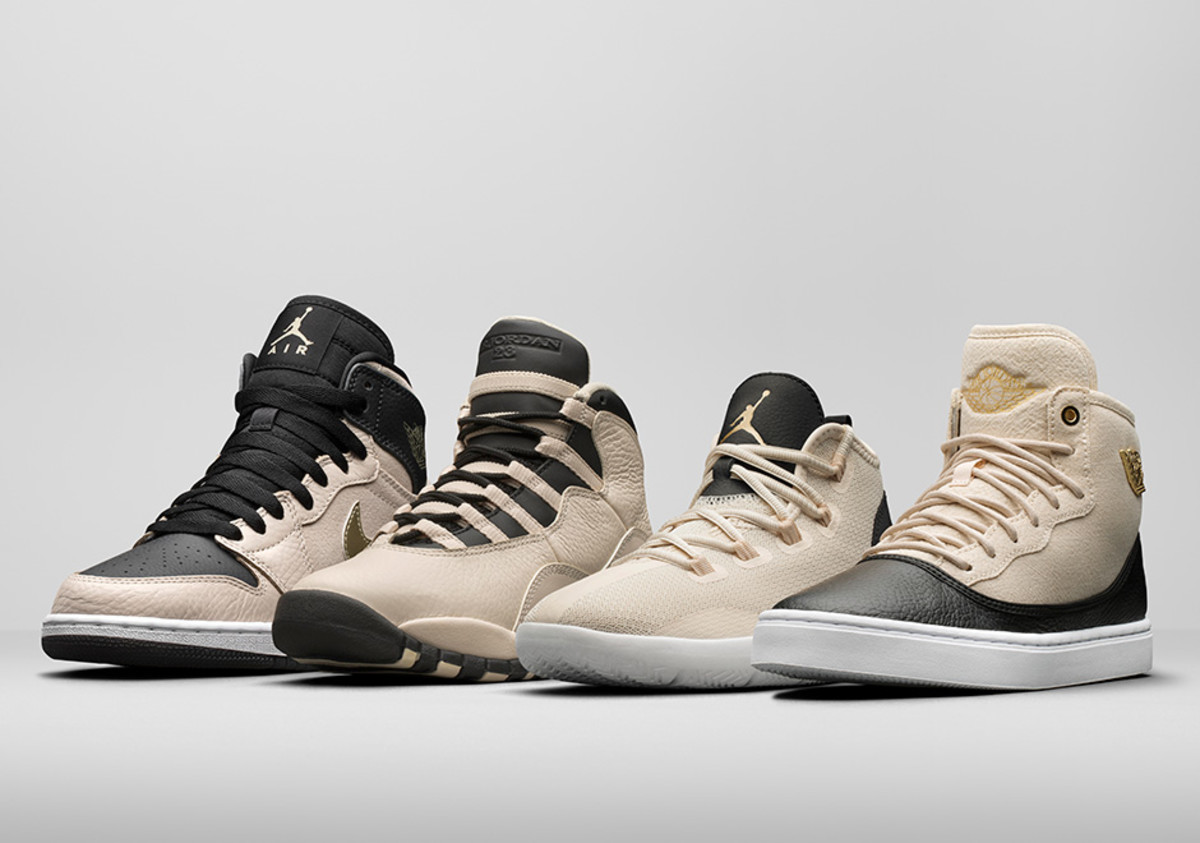 30ef3104608 Jordan Brand Unveils Heiress Collection - Freshness Mag
