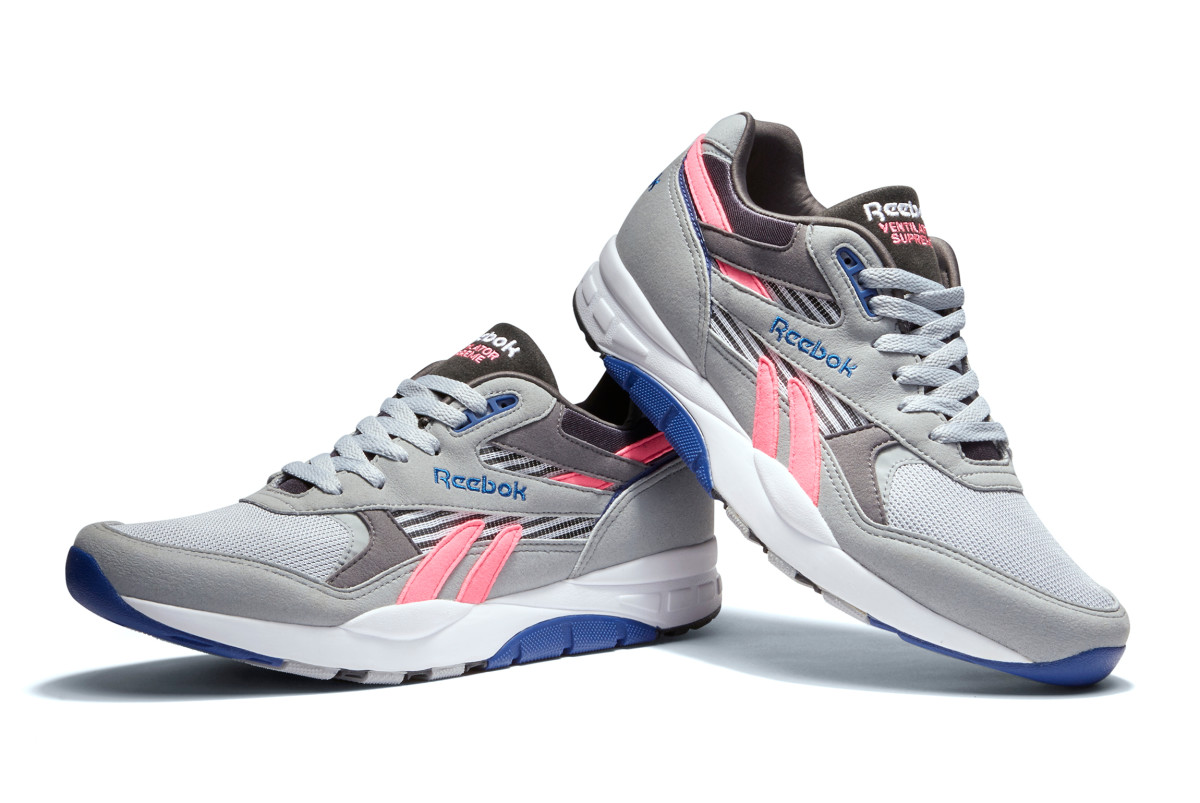 Reebok Launches Spring Summer 2016 Colorways of the Ventilator Supreme 90c801336