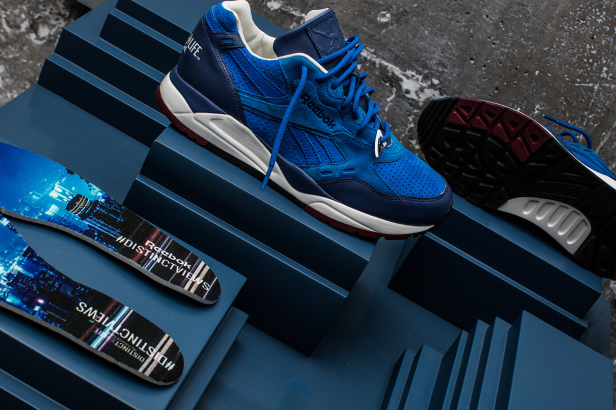 2abfe6497b62d7 The Distinct Life and Reebok Present Part 2 of Their