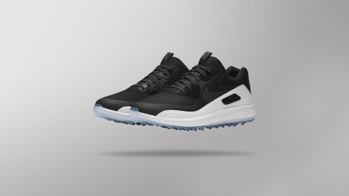 69ff9ae4f2 The Nike Air Max 90 IT Goes 18 Rounds - Freshness Mag