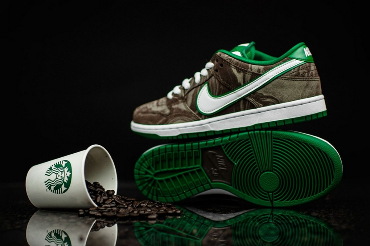 meet fdcc3 07fba Get a Buzz with the Nike SB Dunk Low Premium