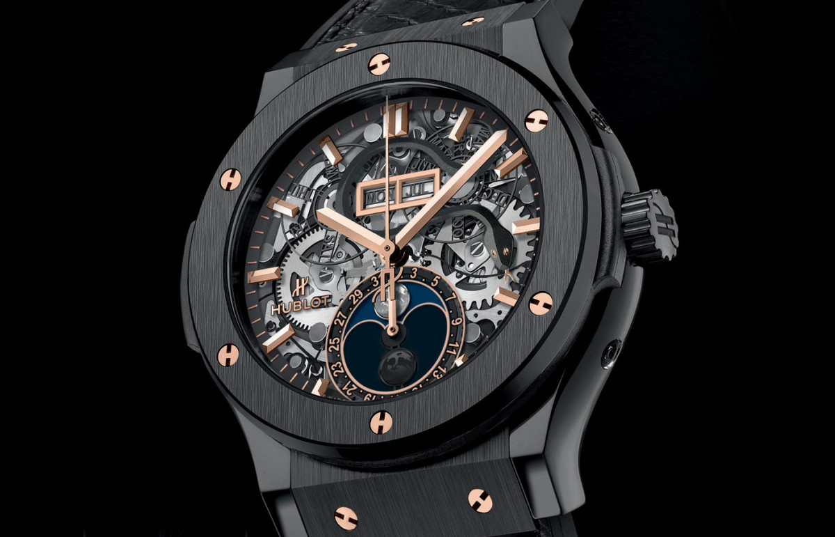 Image via: Hublot
